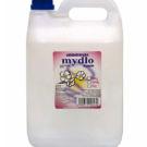 Mydło w płynie antybakteryjne 5L